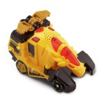 Véhicule Switch & Go Dino : Mok le turbo Stygimoloch