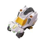Véhicule Switch & Go Dino : Rox le turbo Tricératops