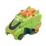 Véhicule Switch & Go Dino : Xzor le turbo Stégosaure