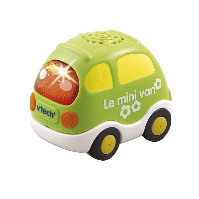 voiture tut tut bolides erwan le mini van jeux et jouets vtech avenue des jeux. Black Bedroom Furniture Sets. Home Design Ideas