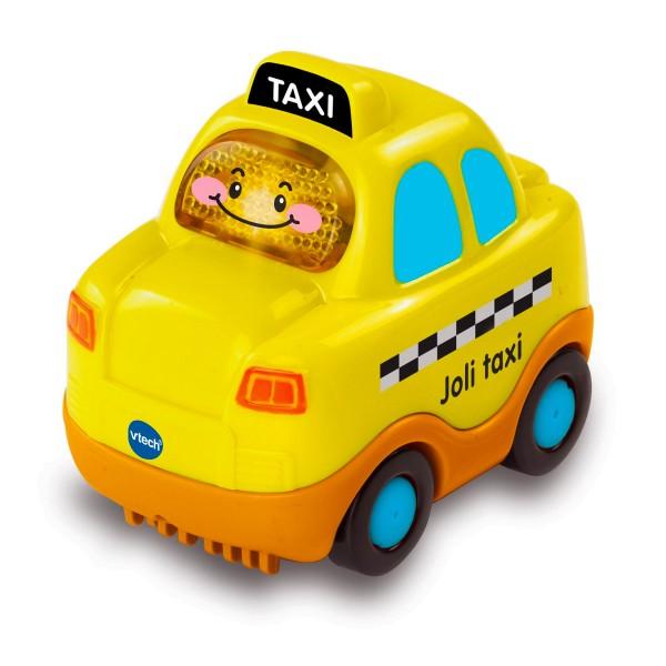 voiture tut tut bolides charlie joli taxi jaune jeux. Black Bedroom Furniture Sets. Home Design Ideas