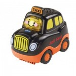 Voiture Tut Tut Bolides : Charlie joli taxi