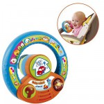 Volant parlant et musical Baby volant