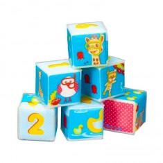 Cubes de bain Sophie la Girafe