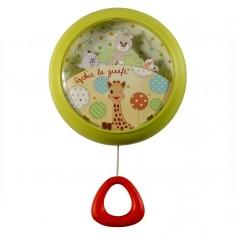 Le carrousel de Sophie la Girafe