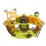 Maison de poupées Citrouille magique Klorofil