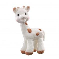 Peluche Sophie la girafe : Sophie Chérie