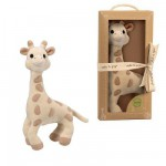 Peluche So'Pure Sophie la girafe