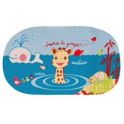 Tapis d 39 eau sophie la girafe jeux et jouets vulli - Tapis d eveil sophie la girafe vulli ...