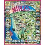 Puzzle 1000 pièces - Naples, Floride, USA