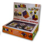 Rubik's Cube : Coffret Advanced Rotation