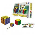 Coffret famille Rubik's cube