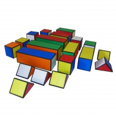 Cubes : Rubik's construction
