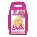 Jeu de cartes bataille : Barbie