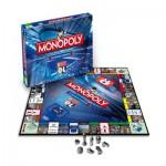 Monopoly Football Olympique Lyonnais