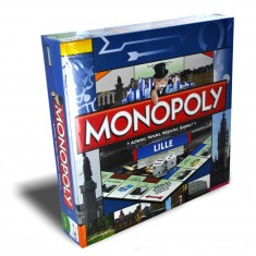 Monopoly Lille 2013