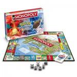 Monopoly Pokémon : Edition de Kanto