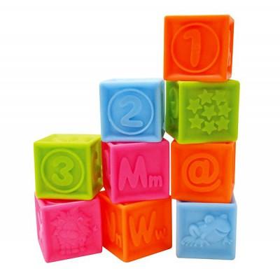 cubes mes premiers cubes jeux et jouets wonder maman avenue des jeux. Black Bedroom Furniture Sets. Home Design Ideas