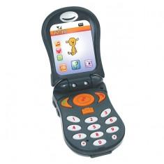 Téléphone : Mon vrai téléphone