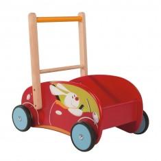Chariot de marche Lapin