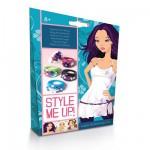 Bagues à personnaliser Style Me Up : Bagues tendances