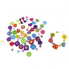 Bijoux boutons