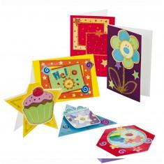 Kit de création : Cartes de fête