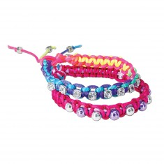 Set de création : Bracelets tendance