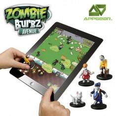 Jeu pour application mobile Appgear - Zombie Burbz : Avenue