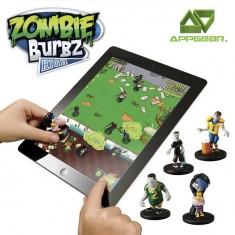 Jeu pour application mobile Appgear - Zombie Burbz : High School