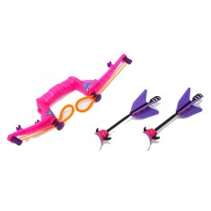Arc avec flèches : Zano Bow Air Huntress