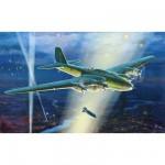 Maquette avion: Bombardier soviétique TB-7