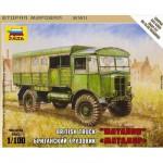 Maquette Camion britannique Matador