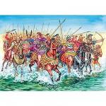 Figurines Cavalerie Macédonienne
