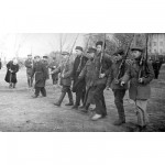 Figurines historiques 2ème guerre mondiale : Milice Soviétique 1941