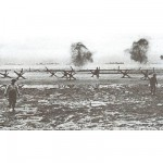 Figurines historiques 2ème guerre mondiale : Sapeurs Britanniques