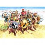 Figurines Infanterie Grecque