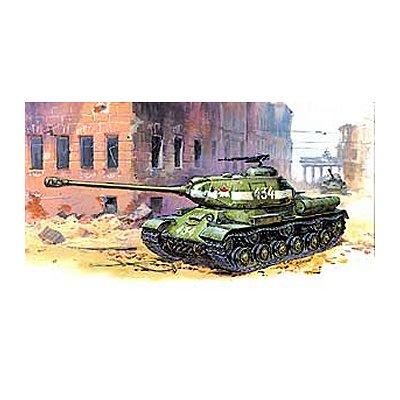 Maquette Charlourd soviétique Josef Stalin-2 - Zvezda-3524