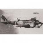 Maquette avion : Bristol Blenheim Mk.IV