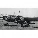 Maquette avion : Tupolev SB-2