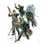 Figurines 2ème Guerre Mondiale : Mortier Allemand 120mm