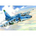Maquette avion : Tank Destroyer Su - 39