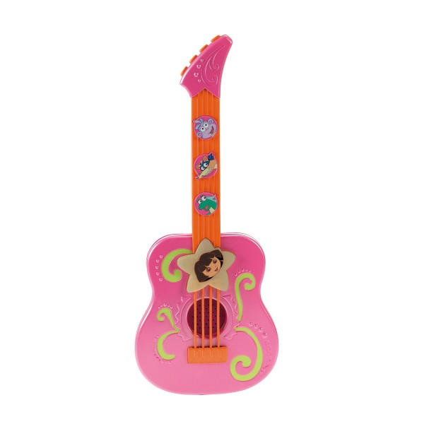 La guitare de Dora - Fisher-Price-T3022