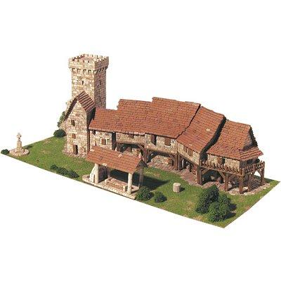 Maquettes En Cramique Et Accessoires