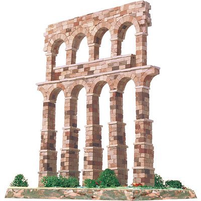 Roman Aqueducts Fun Facts For Kids