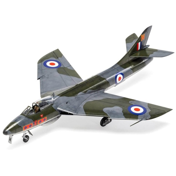 Maquette avion : Hawker Hunter F6 - Airfix-A09185