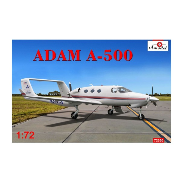 Maquette Avion : ADAM A-500 - Amodel-AM72350