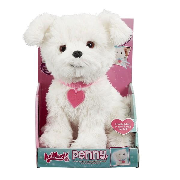 penny mon curieux petit chien jeux et jouets animagic. Black Bedroom Furniture Sets. Home Design Ideas