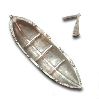 accessoire pour maquette de bateau en bois petit canot 79 mm artesania rue des maquettes. Black Bedroom Furniture Sets. Home Design Ideas