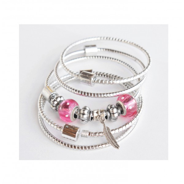 Lovely box : Bracelets charms - Sycomore-CRE88020